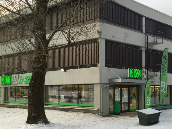 Bøler Butikkeiendom AS